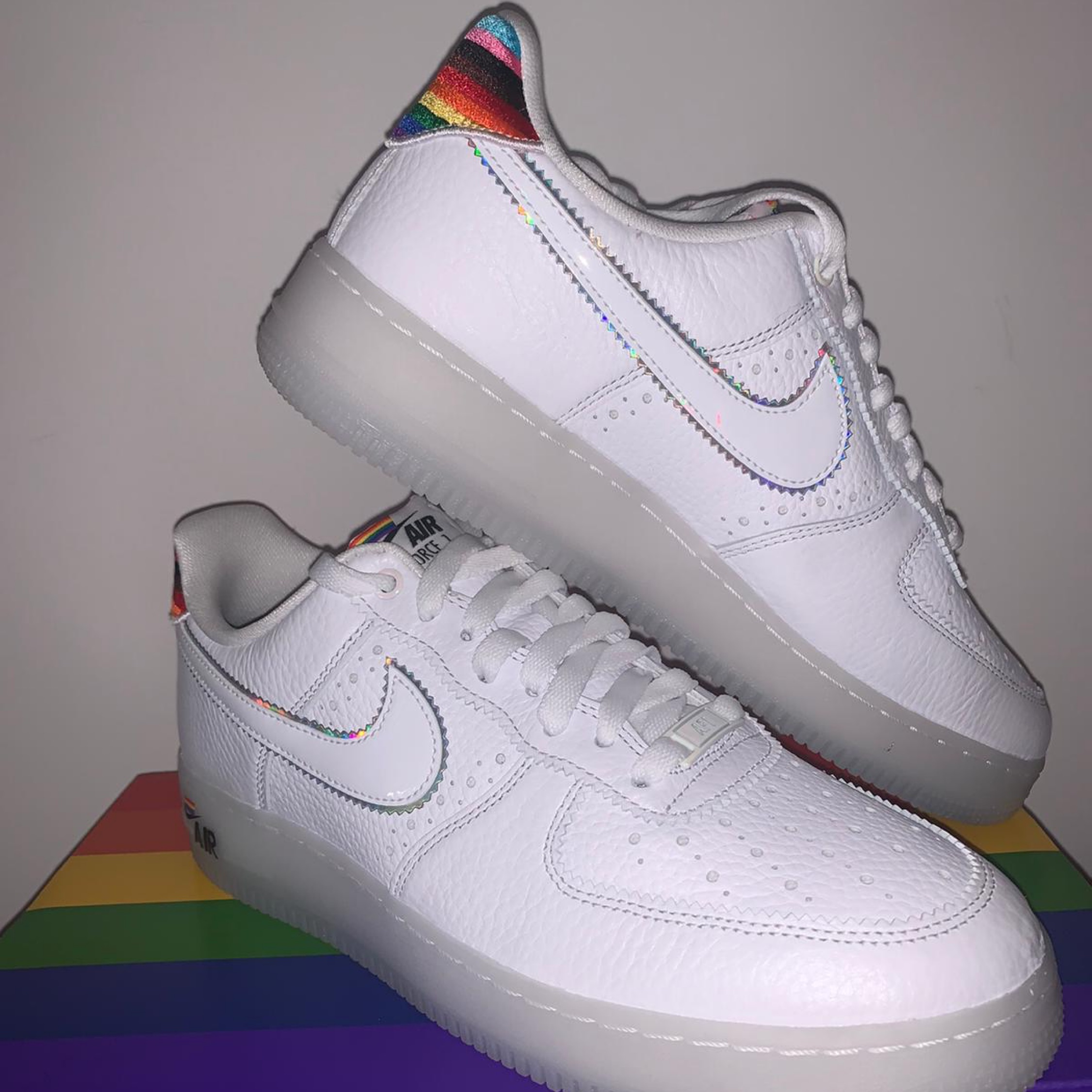 air force 1 nike betrue