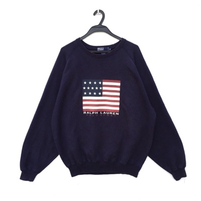 Authentic Polo Sport By Ralph Lauren Sweatshirt