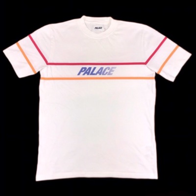 Palace Double Bubble Tee