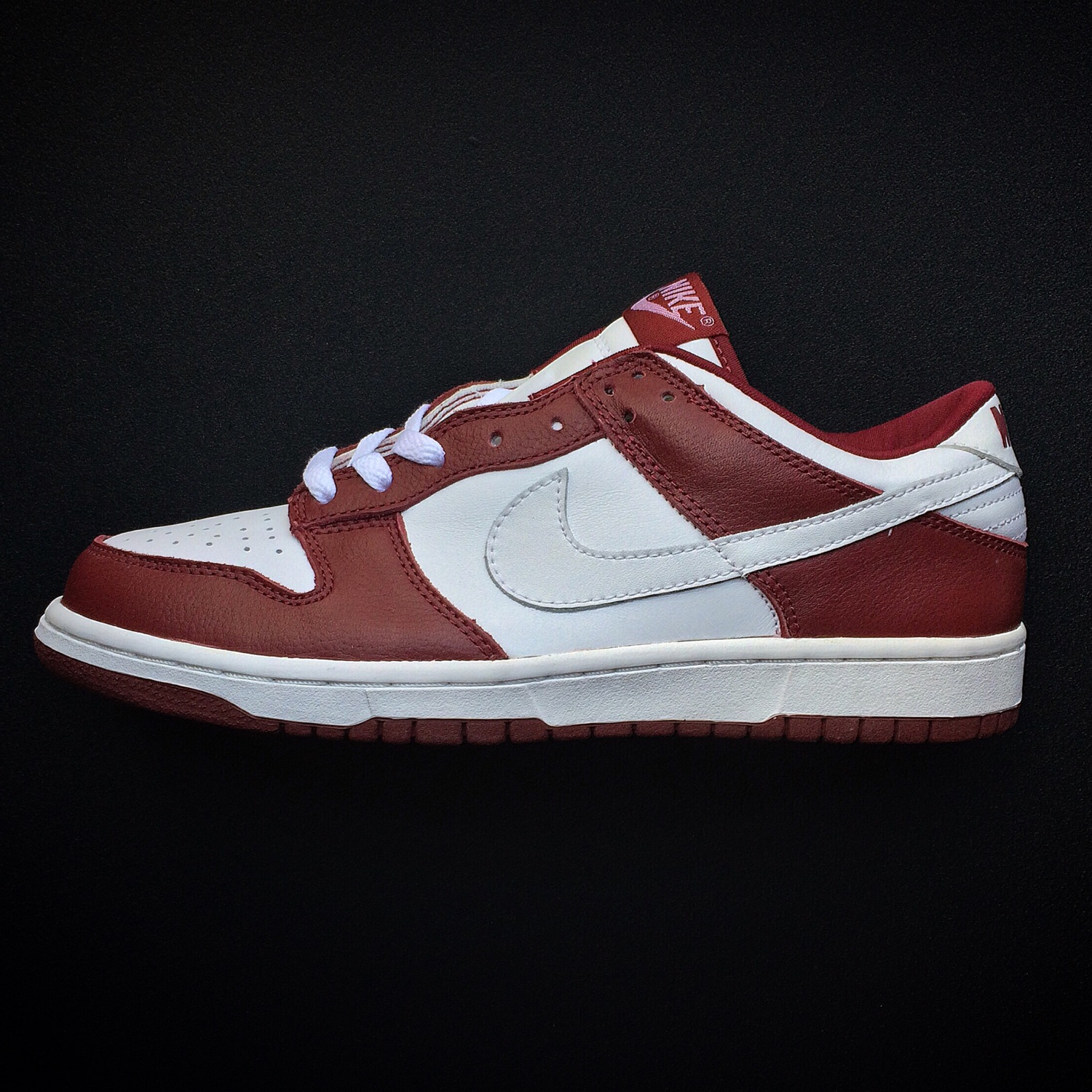 new arrival 12352 3d224 Nike Dunk Low Pro