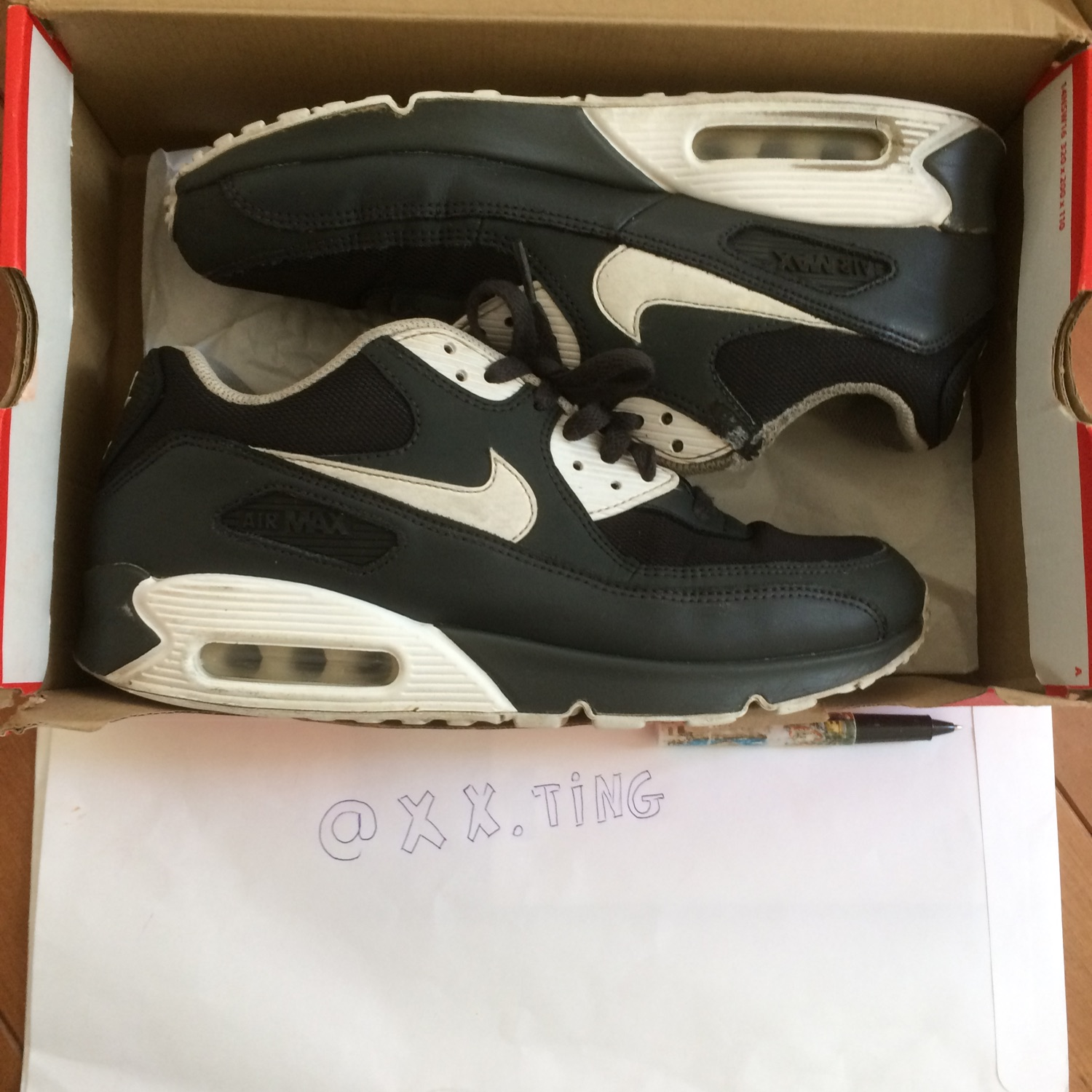 air max 90 d'occasion