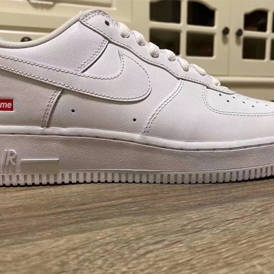 Supreme Air Force 1 Preorder