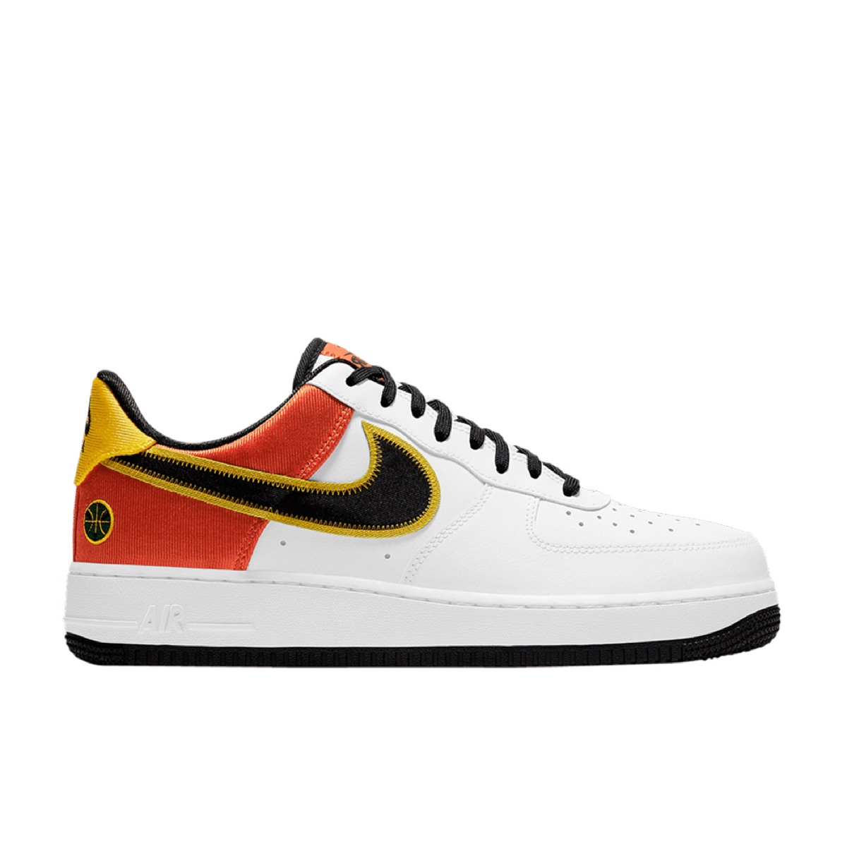 Air Force 1 Low Roswell Raygun