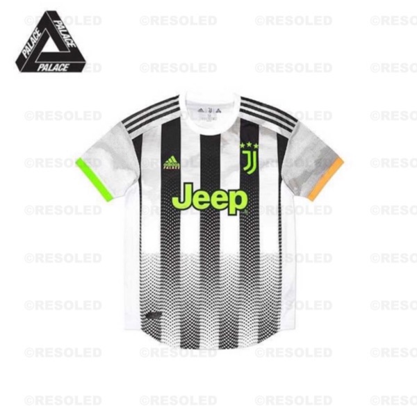 Palace Adidas Juventus Jersey Home Trusted Seller