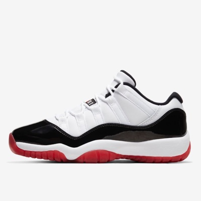 Jordan 11 Retro Low Concord Bred GS