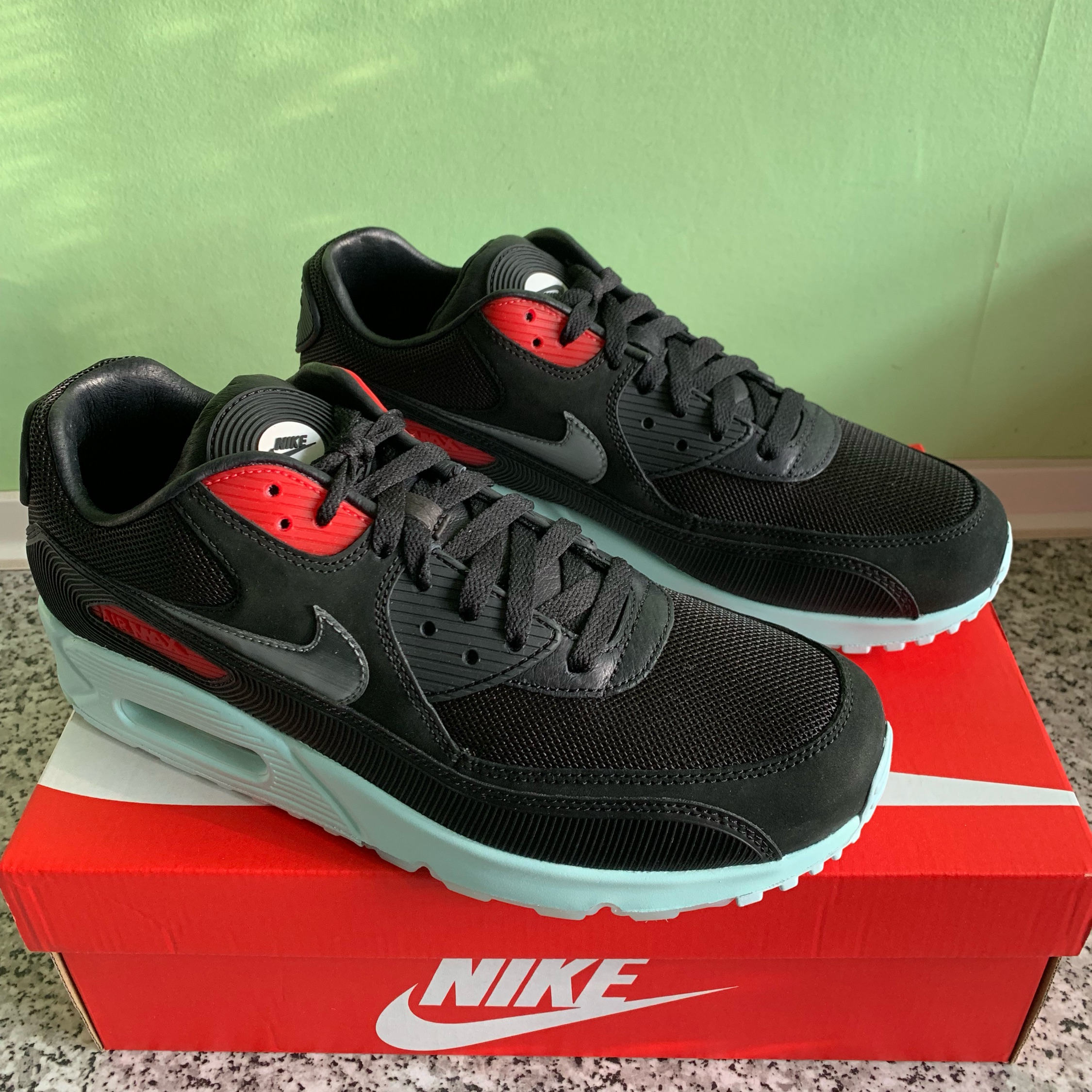 Buy Nike Air Max Other Shoes & Deadstock Sneakers