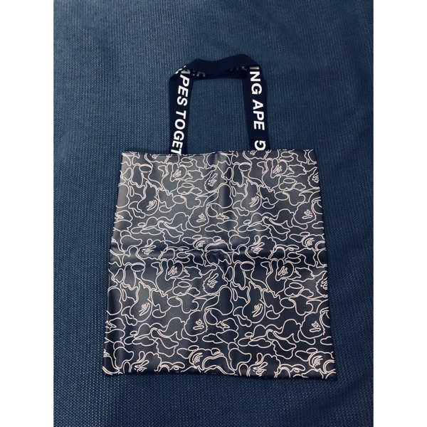 A Bathing Ape Bape Tote Bag Shoulder Bag