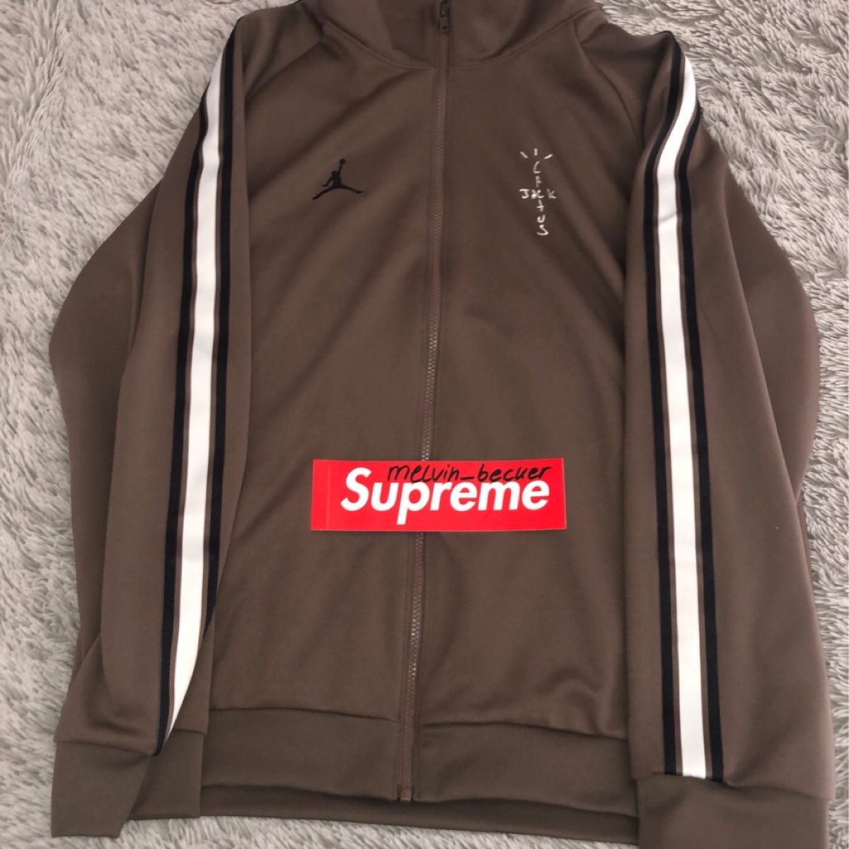 Travis Scott Palomino Jacket