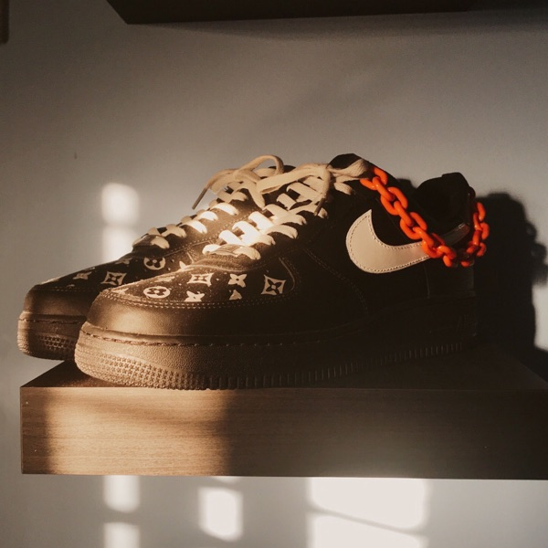 Lv Air Force 1 [3M Reflective]