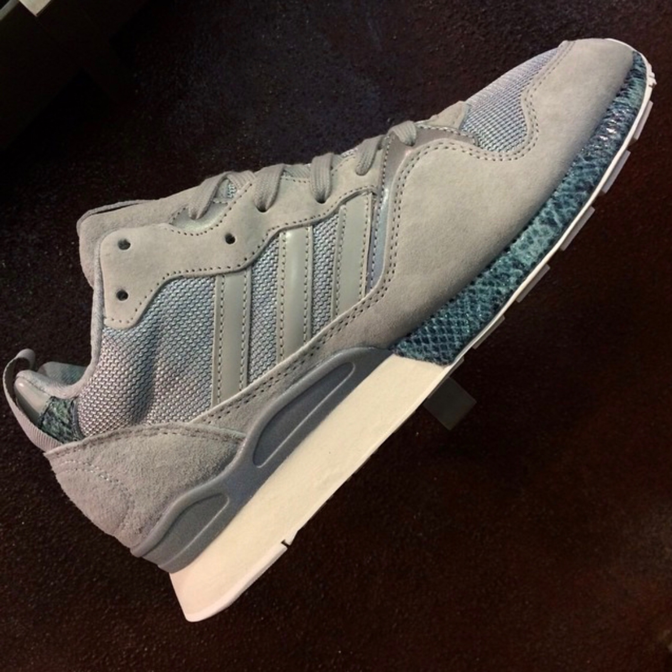 Adidas Originals Zxz 930 Uk 9.5