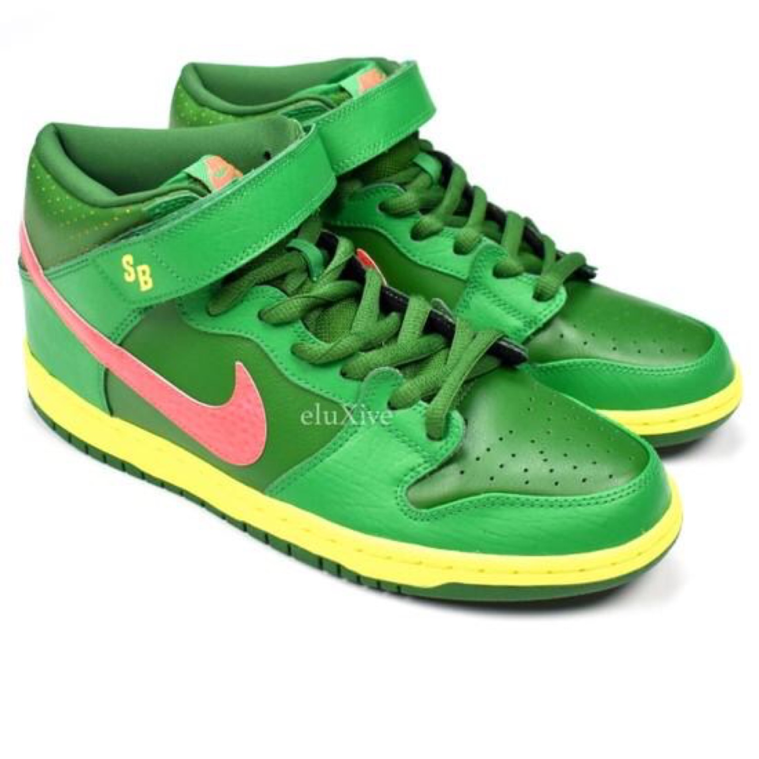 lowest price 3c584 3dae5 Nike Dunk Mid Pro Sb 'Watermelon' Ds