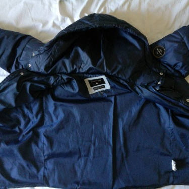 Quiksilver Outerwear