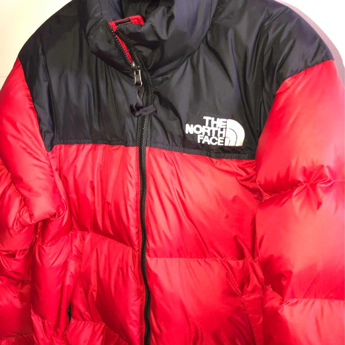The north face 1996 Nuptse 700