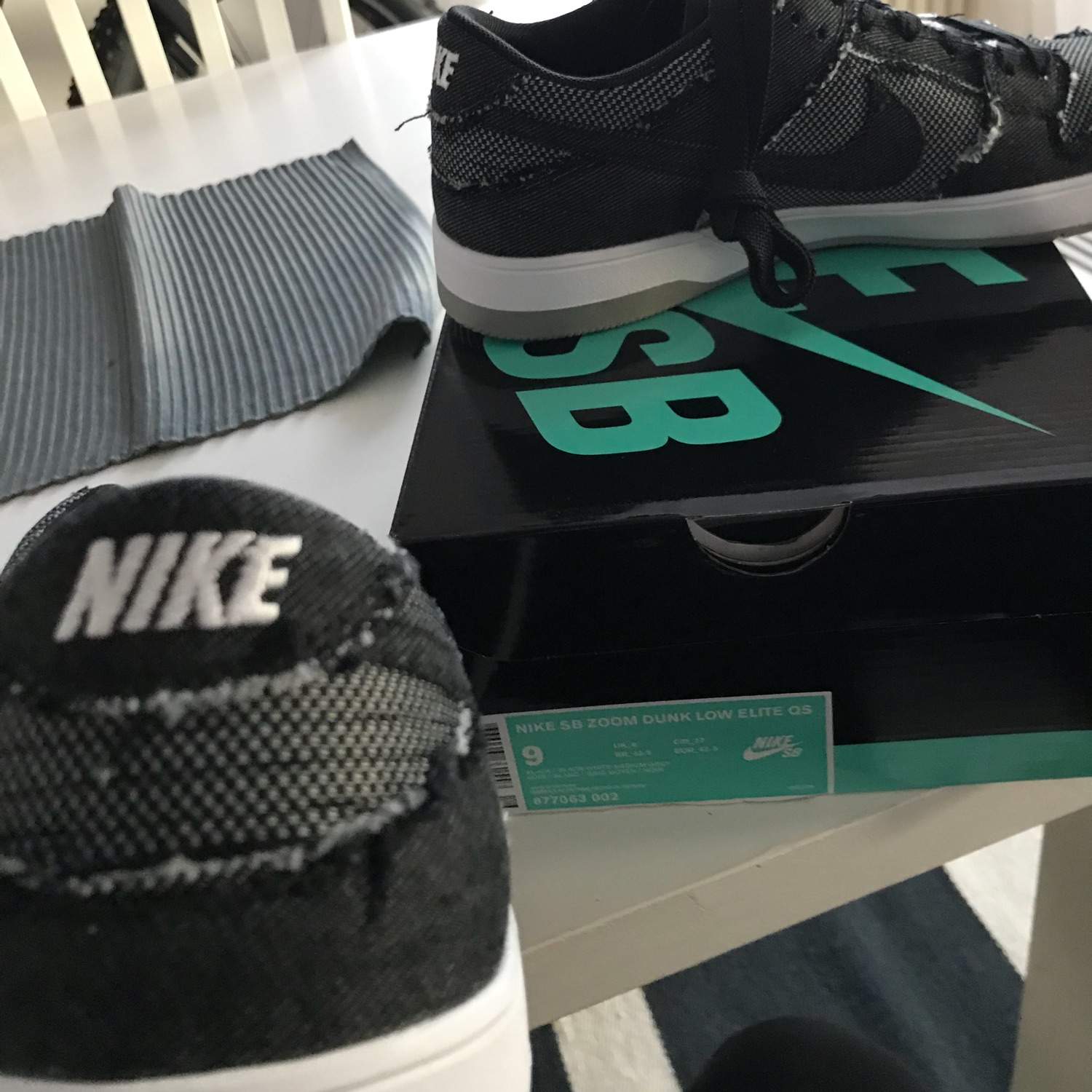 reliable quality get new entire collection Nike Sb Zoom Dunk Low Elite X Medicom Bearbrick