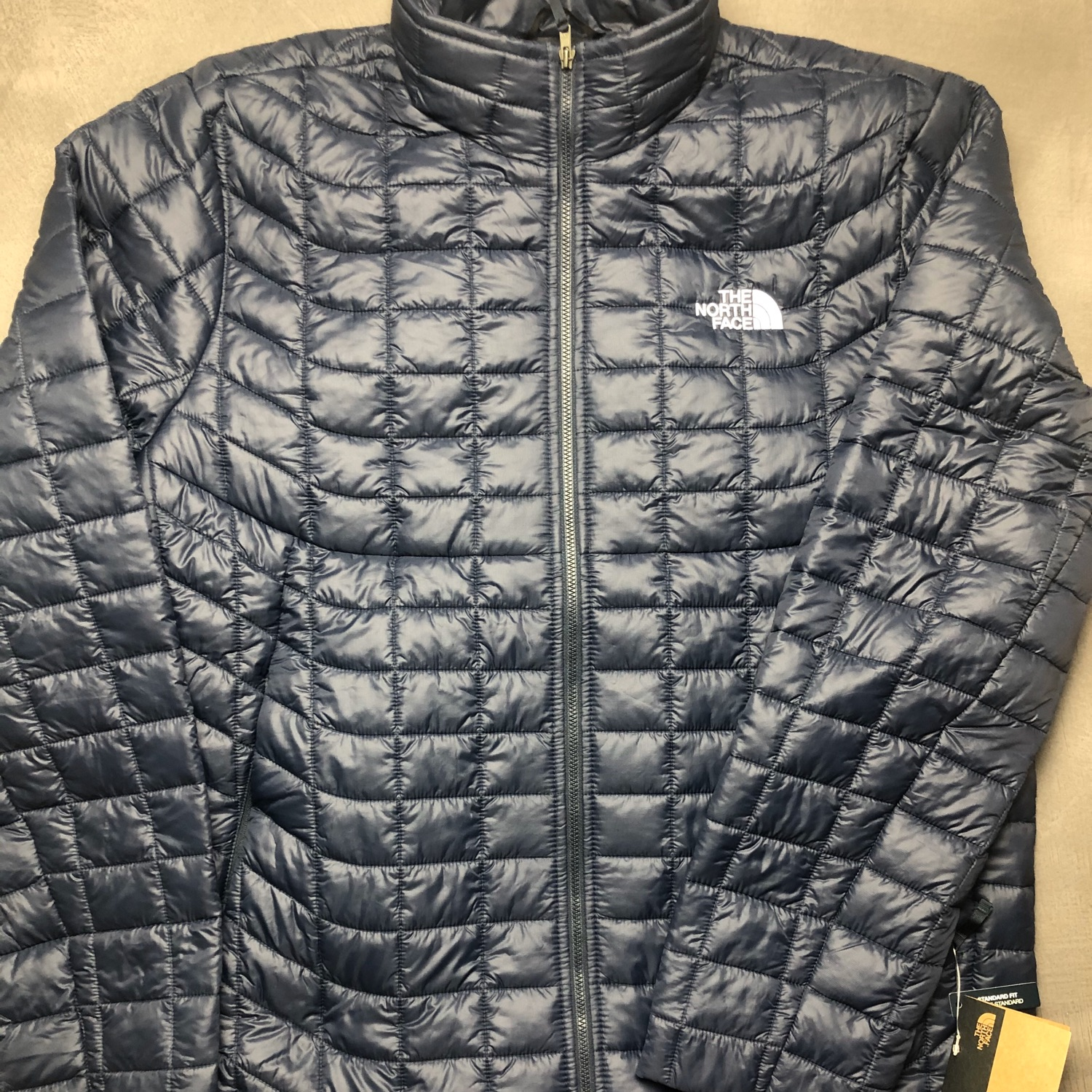 The North Face Puffer Jacket Under Retail
