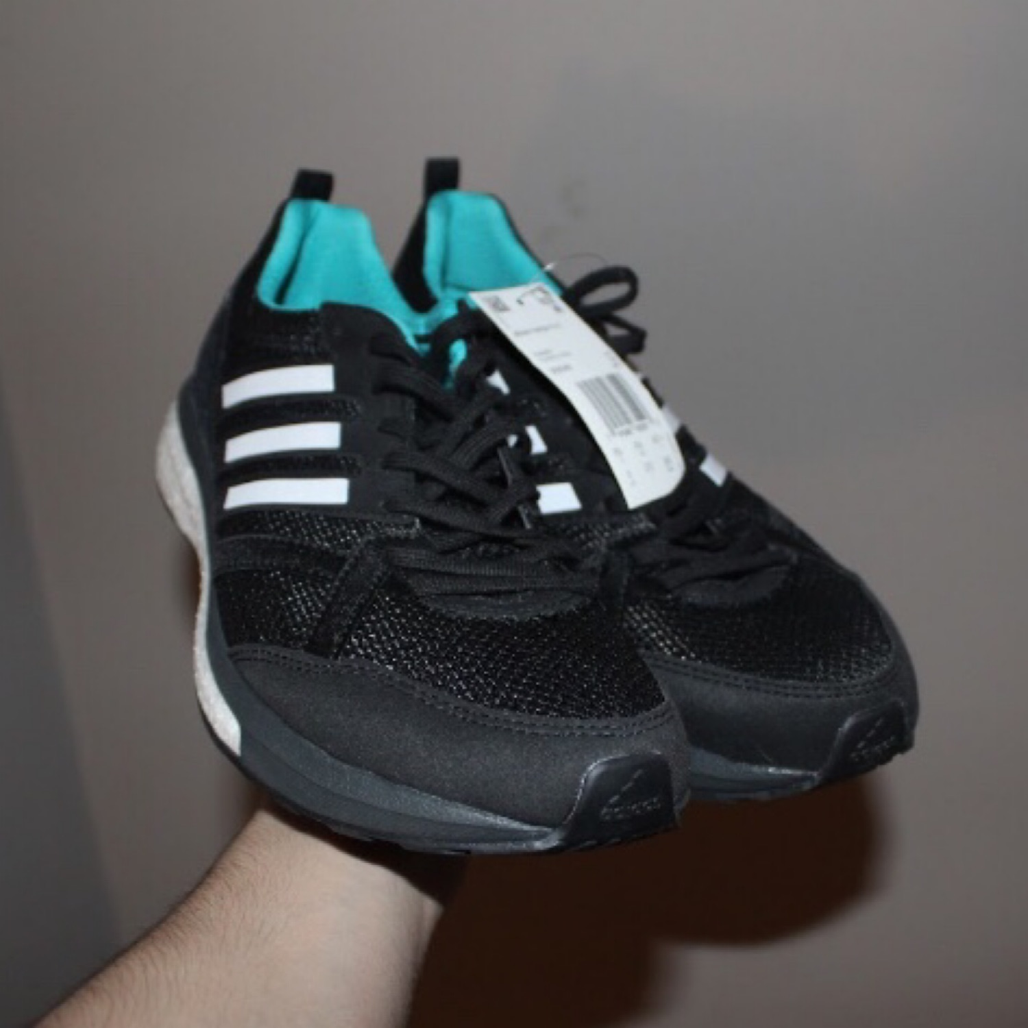 wholesale dealer 62230 0f9a8 Adidas Adizero Tempo 9 Boost