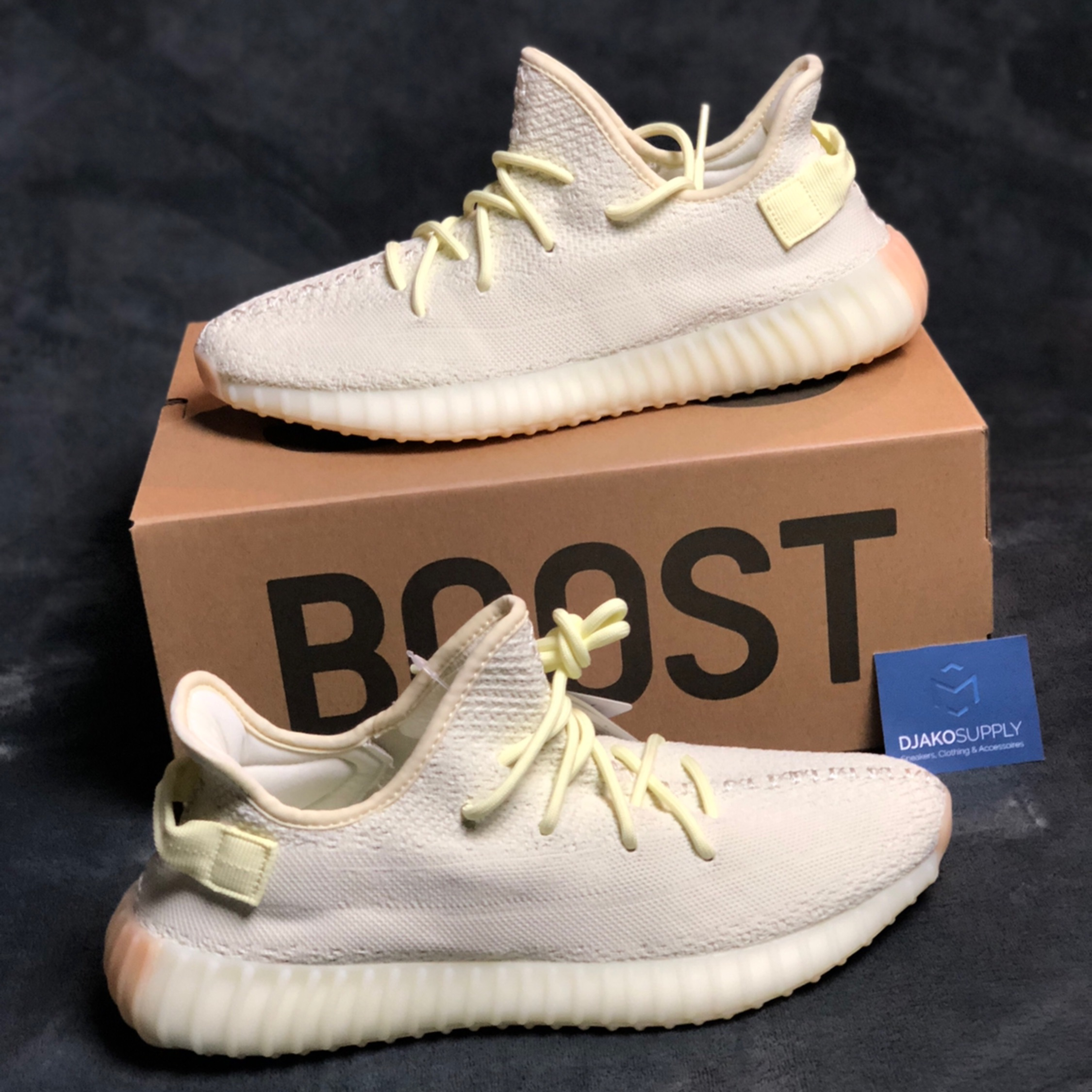 huge discount 50748 187ba Adidas Yeezy Boost 350 V2 Butter - Us11