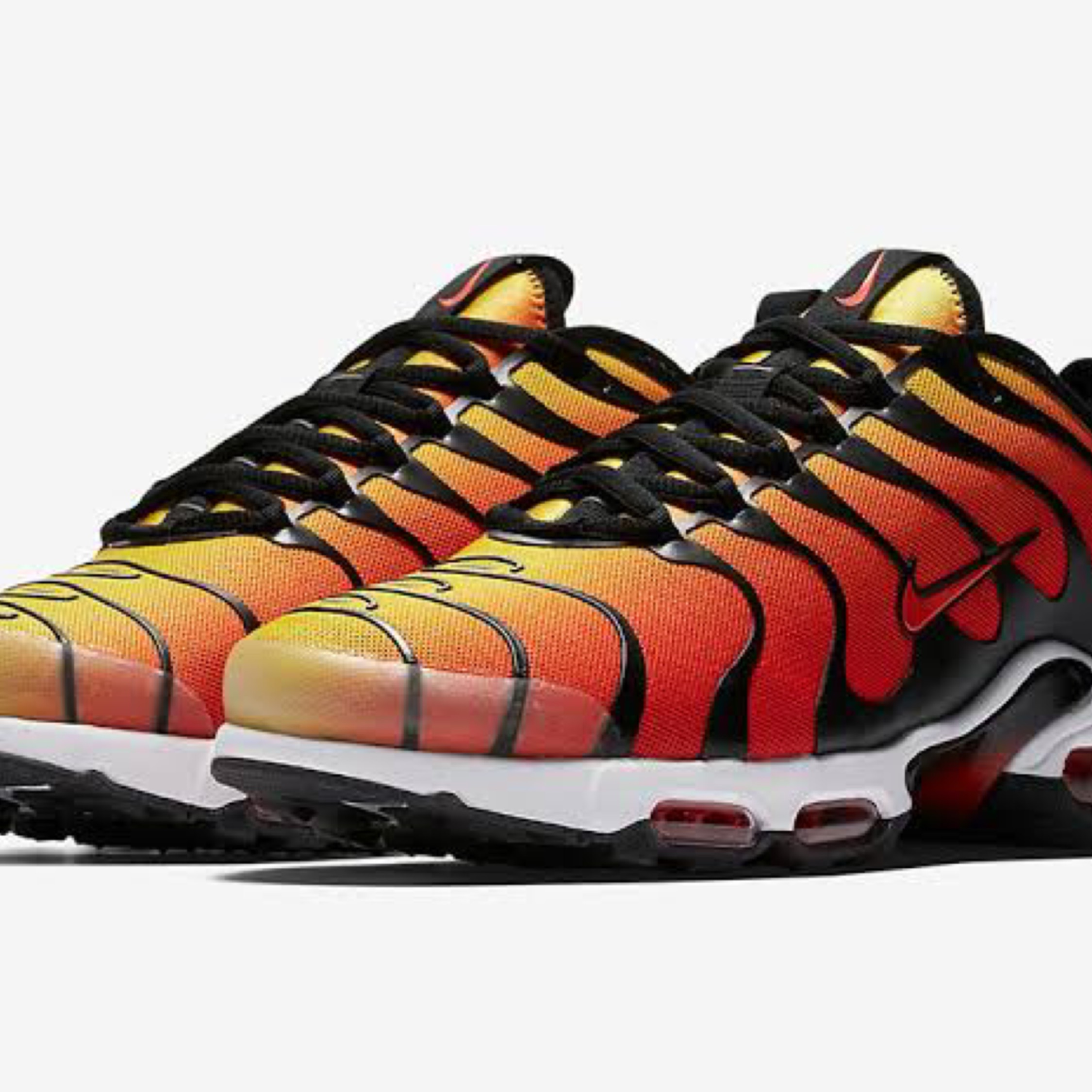 detailed look 1fda8 d434d Nike Air Max Tn Ultra Tiger