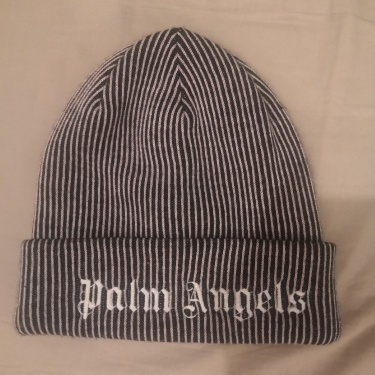 Palm Angels Beanie