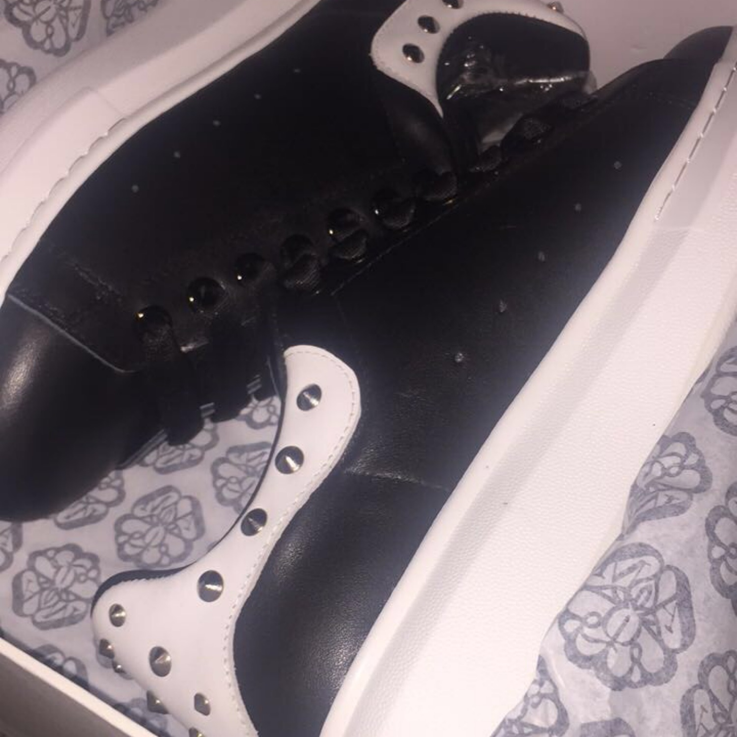 Alexander Mcqueen's Limited Edition