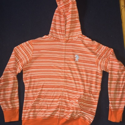Billionaire Boys Club Full Zip Popsicle Hoodie