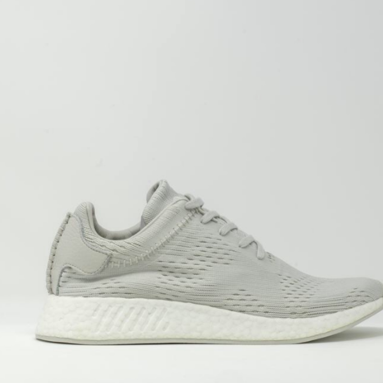 newest 83226 e633e Adidas Wings + Horns Nmd R2 White