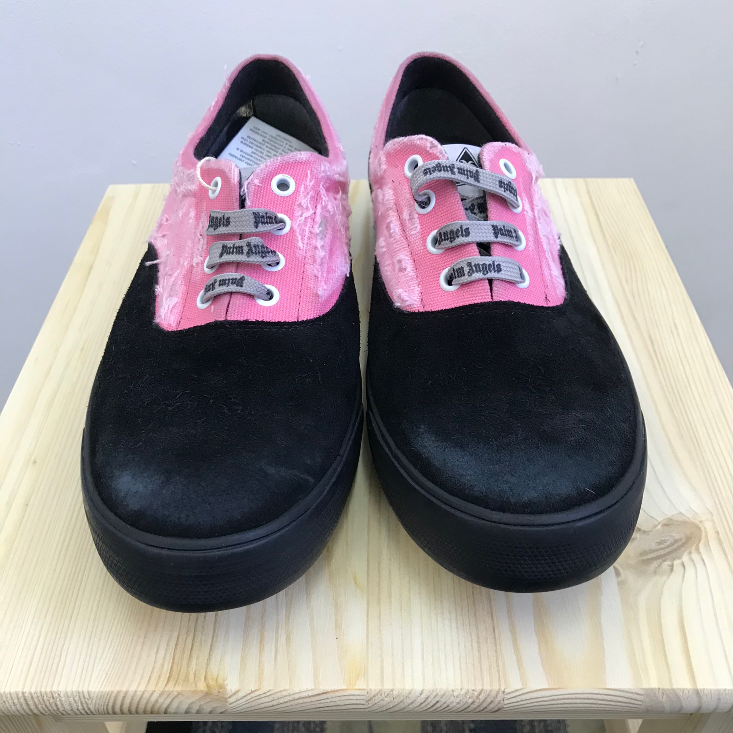Palm Angels Distressed Sneakers