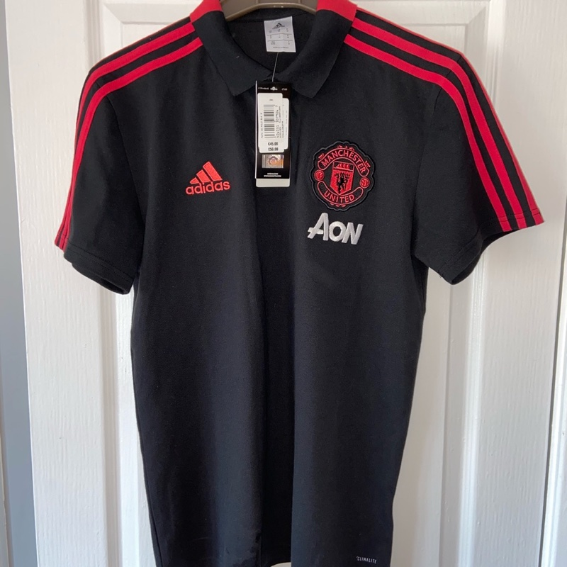 Manchester United polo (open To Offers)