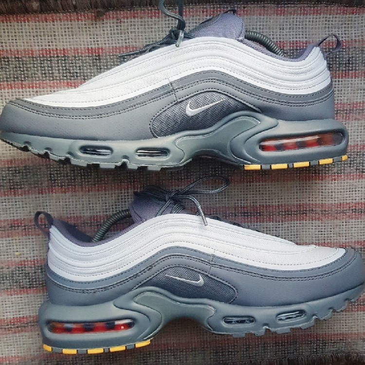 huge discount e6a9b 91014 Nike Air Max 97/TN Hybrid