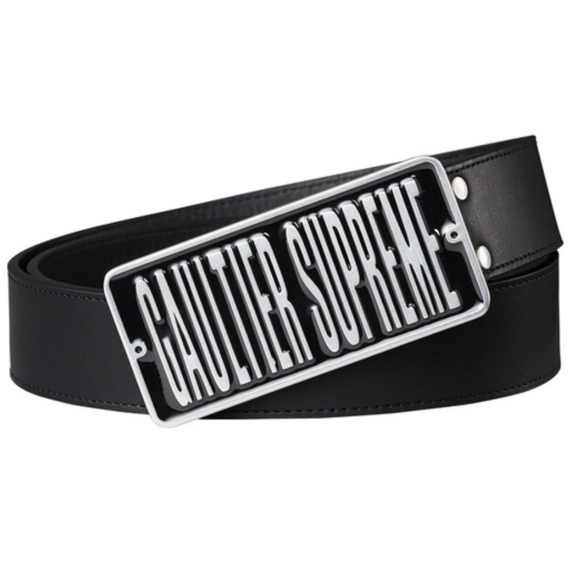 Under Retail Price Supreme Jean Paul Gaultier Belt