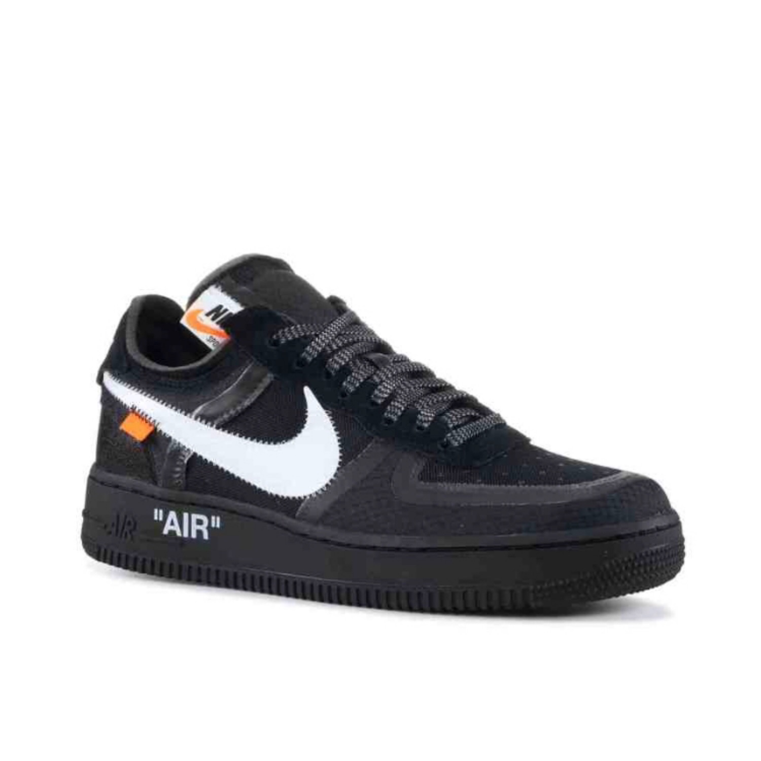 Nike air force one lack