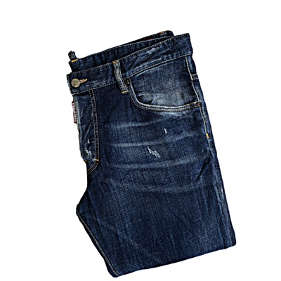 Dsquared2 Denim Slim Jeans