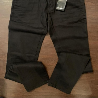 Dsquared2 Trousers Black