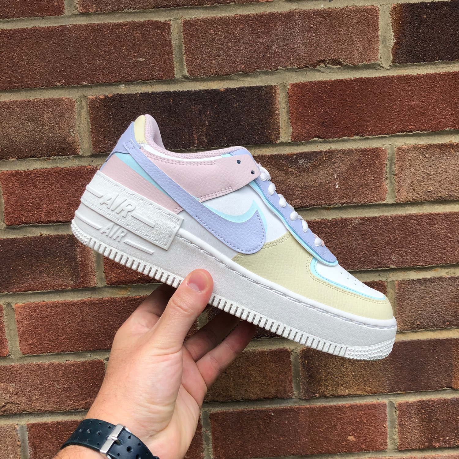 air force 1 shadow colours