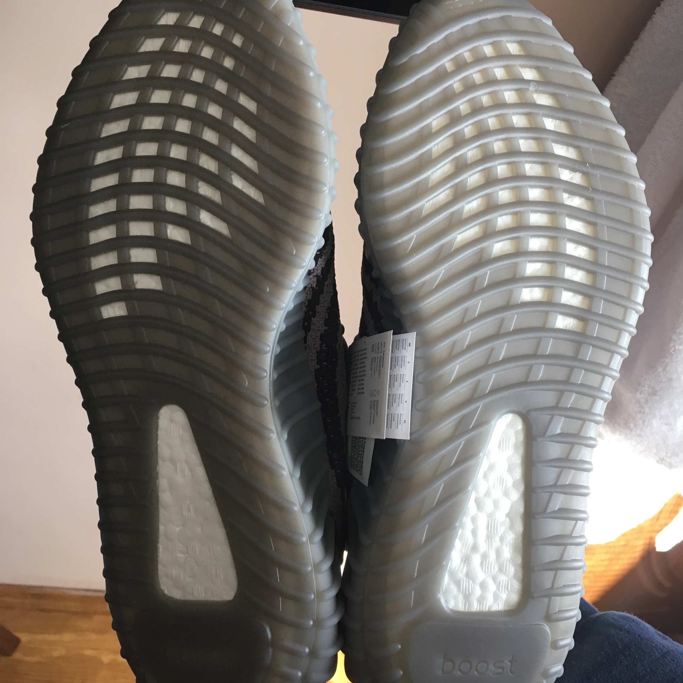 2ae93e9e854a0 Yeezy 350 V2 Beluga 2.0 Price Is Total Shipped