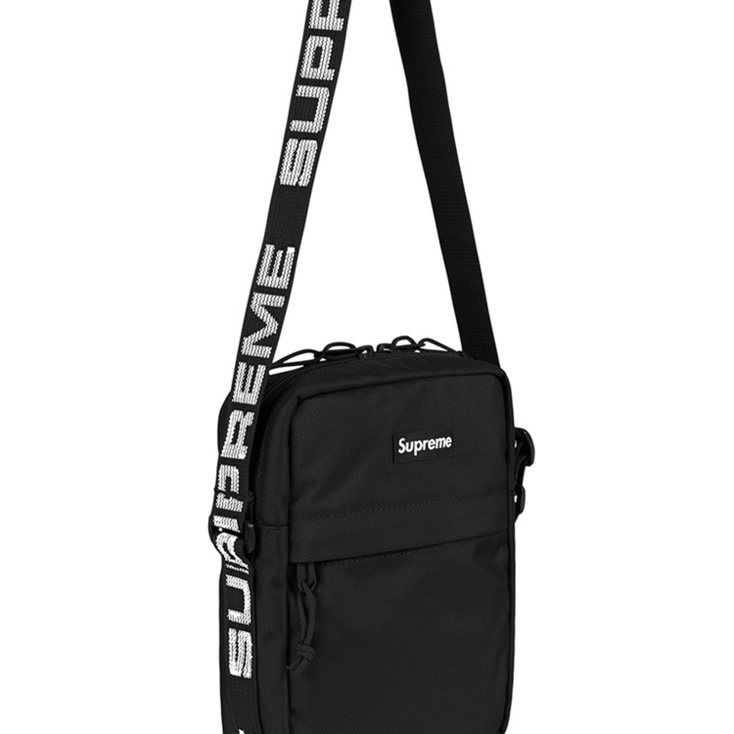 pick up 100% high quality reputable site Supreme Side Bag