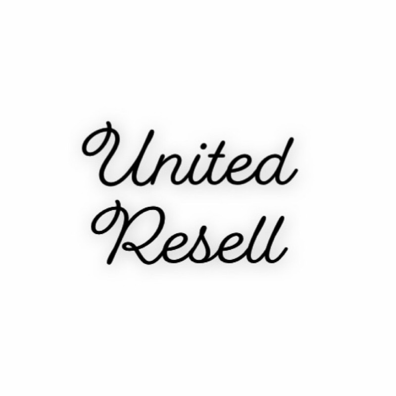Bump profile picture for @united_resell
