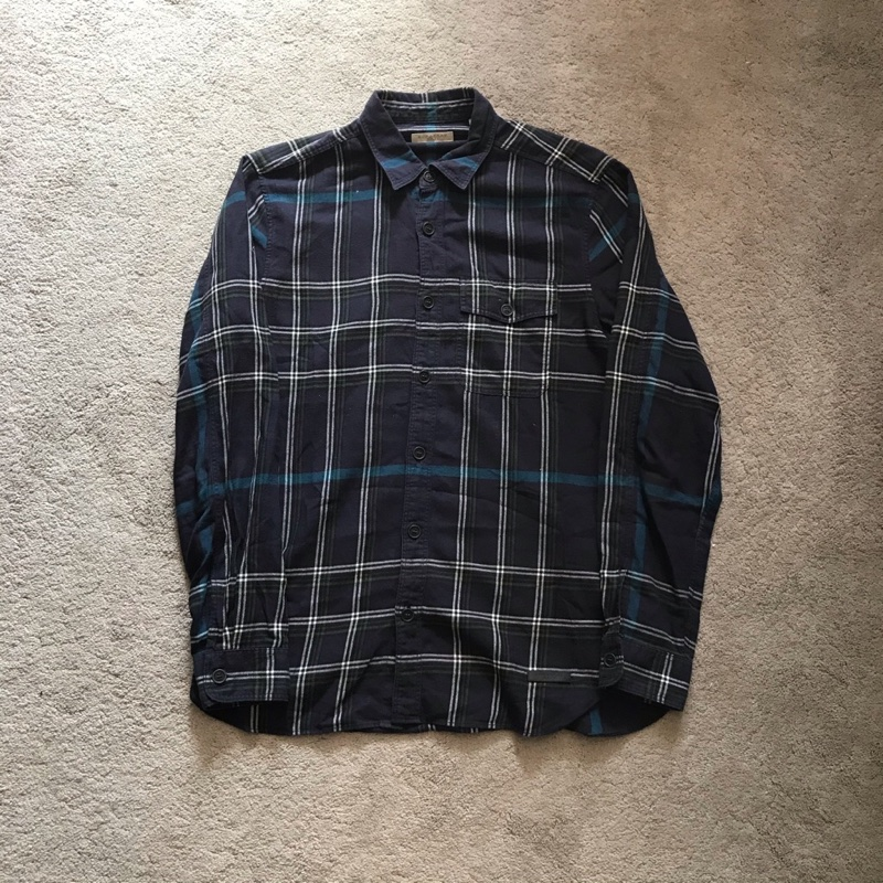 Burberry Nova Checkered Shirt