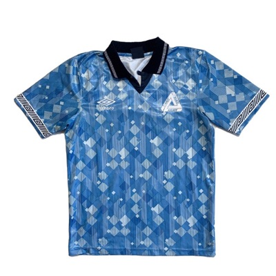 Og Palace Jersey X Umbro, England Football Top