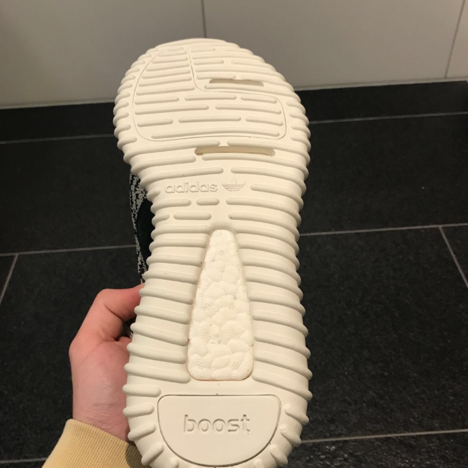 reputable site e74bf dc0a8 Yeezy Boost 350 Turtle Dove
