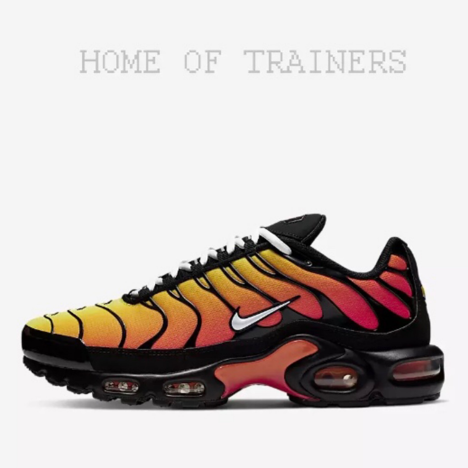 Available Now The Air Max Plus Arrives in an