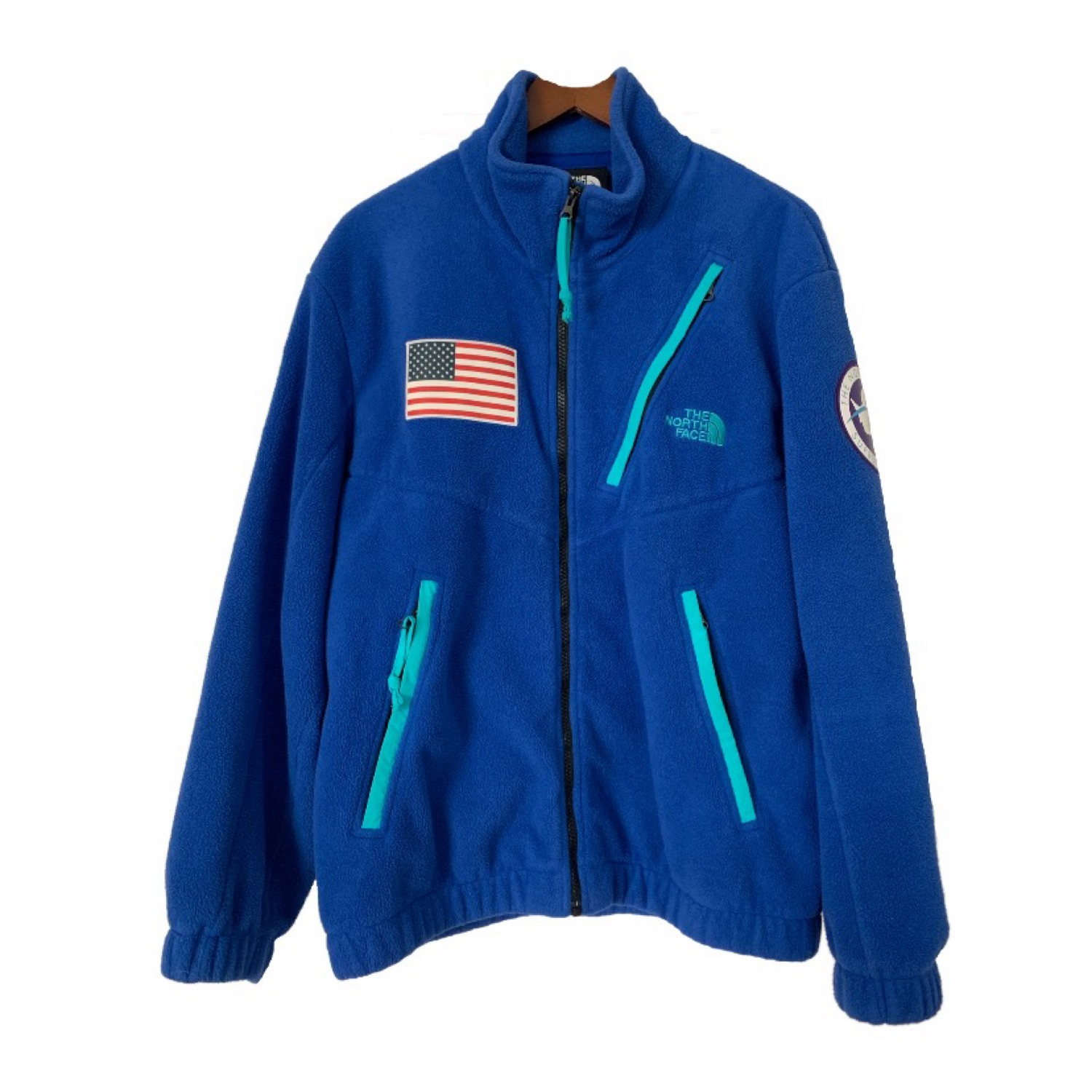 23bf1920c Supreme X The North Face Trans Expedition Fleece
