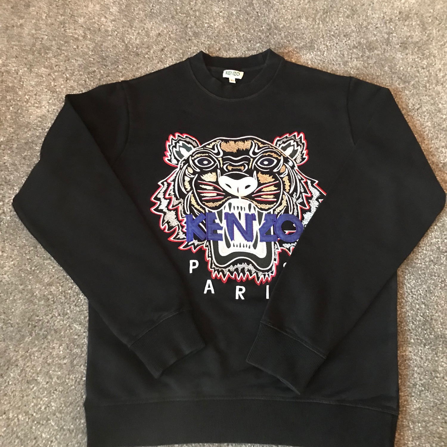 Kenzo Jumper And T Shirt