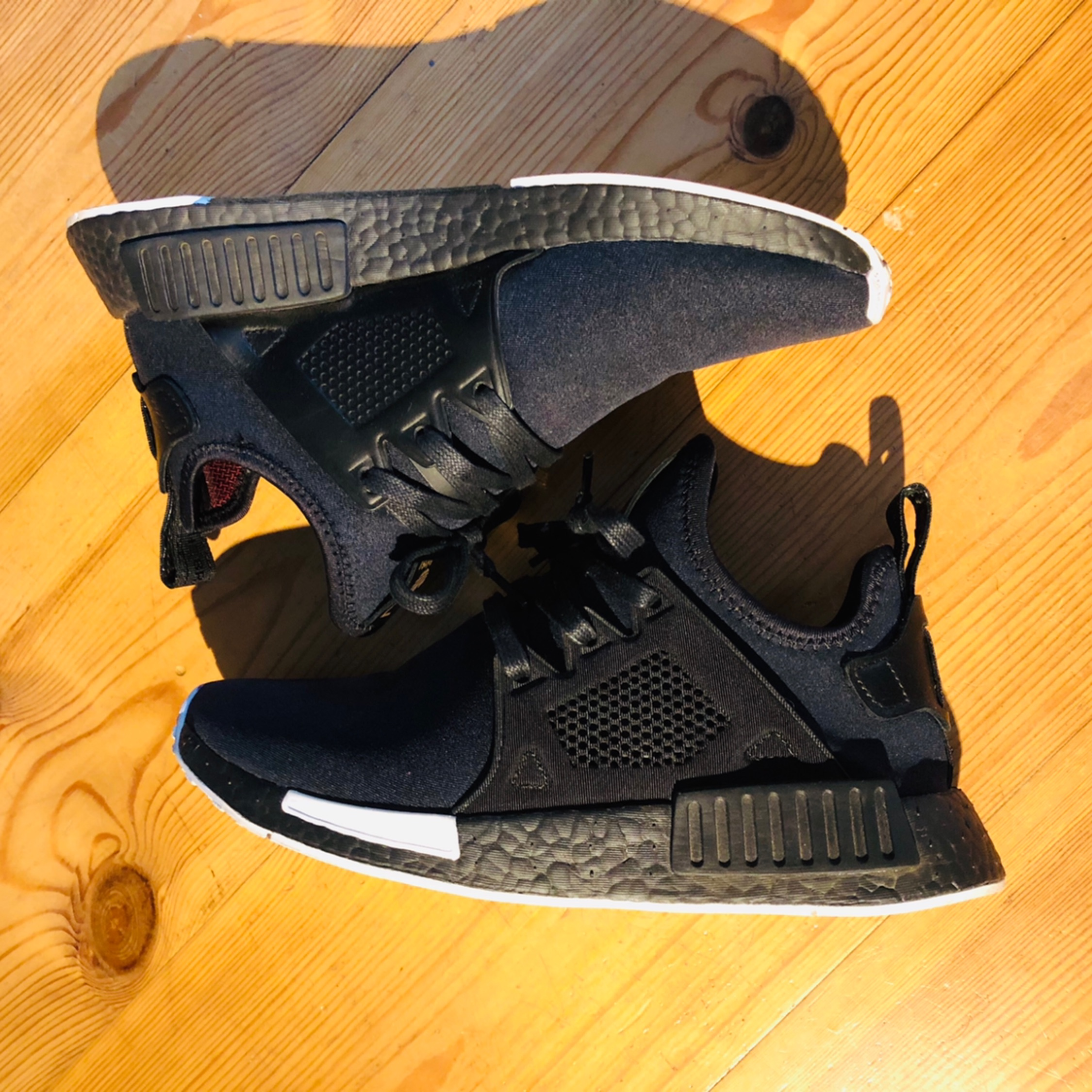 online store bfd2a 93545 Adidas Nmd X Size X Henry Poole
