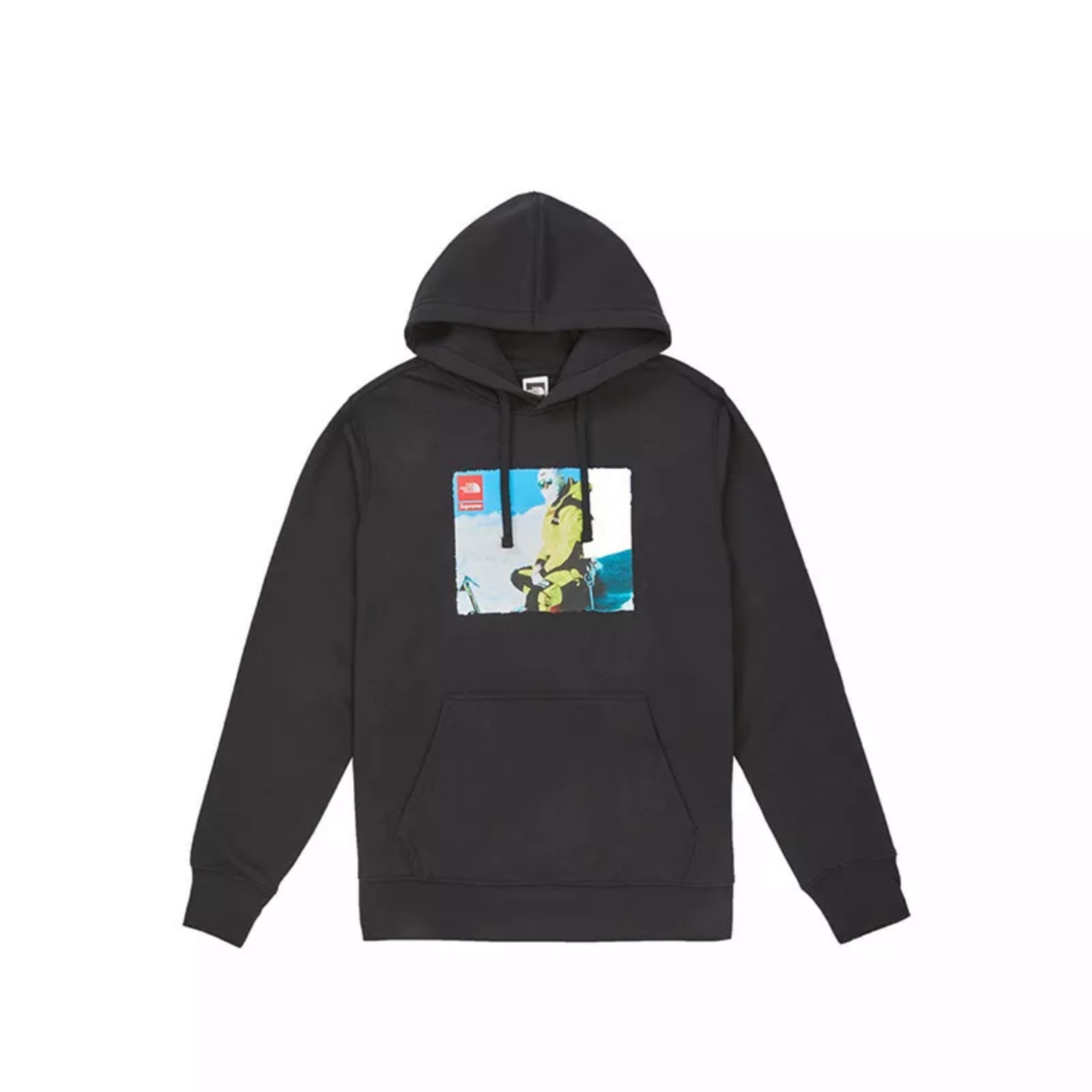 Supreme The North Face Photo Hooded Sweatshirt