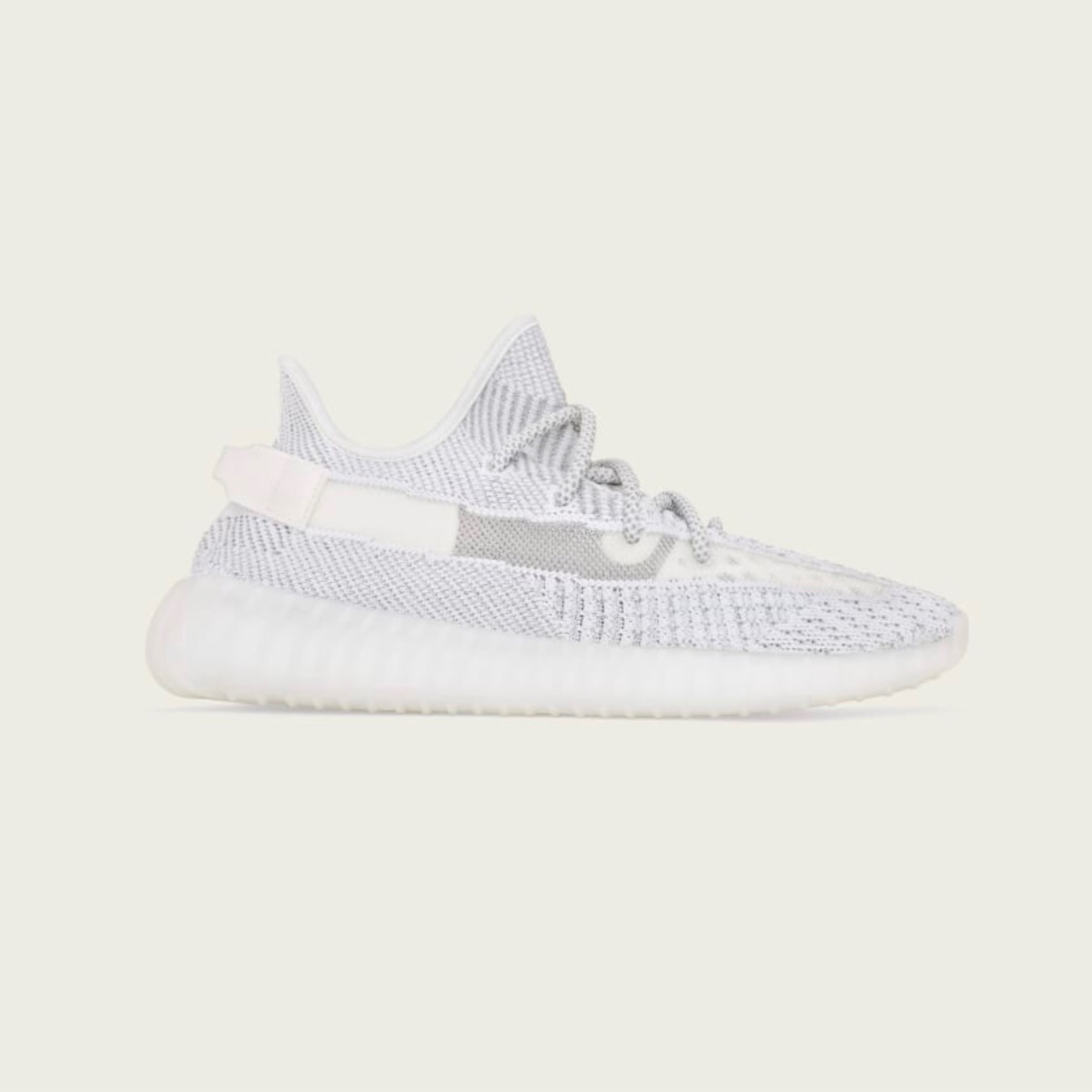 Yeezy Boost 350 V2 Static Non Reflective