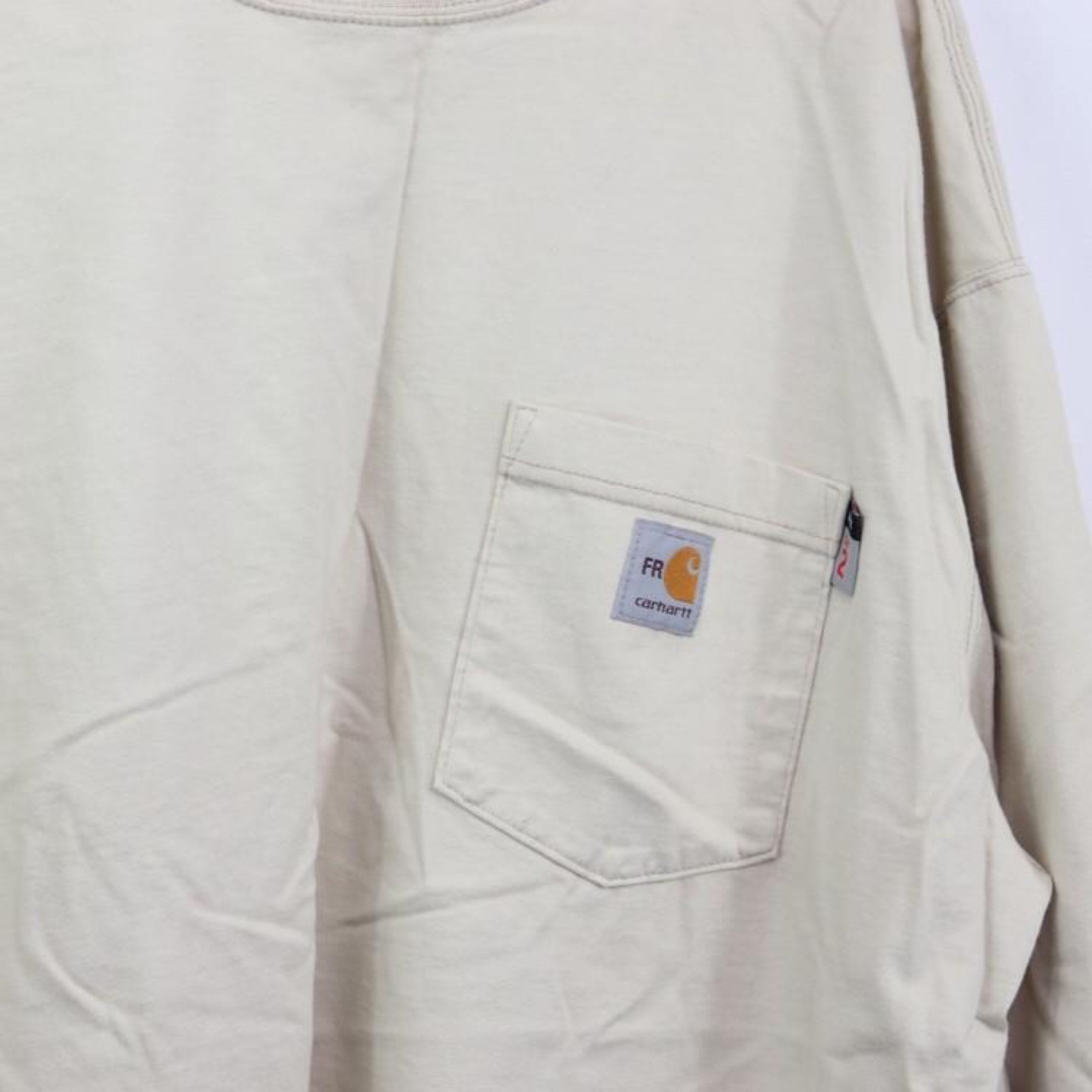 Carhartt Long Sleeve T Shirt