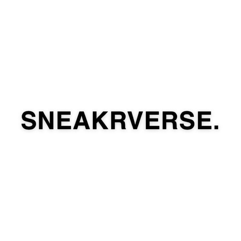 Bump profile picture for @sneakrverse