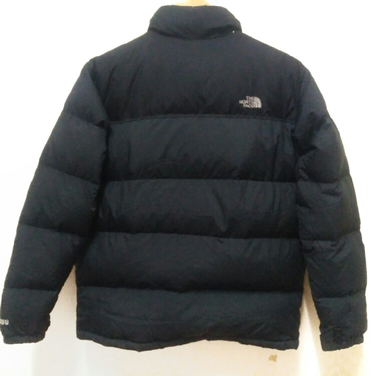 04a73583b The North Face Nuptse 600 Men's Medium puffer jacket Embroidery