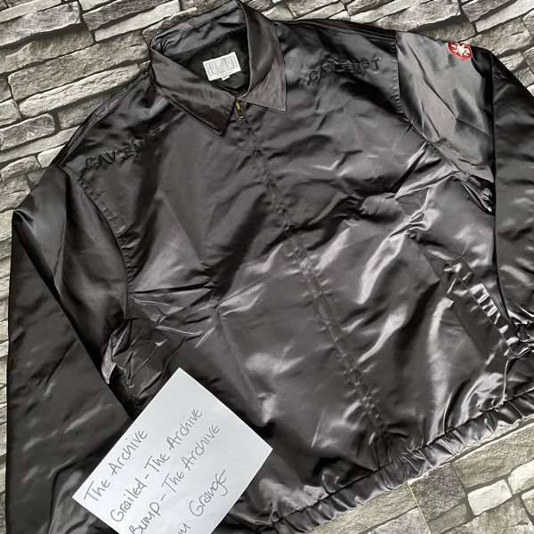 Cav Empt Articles Bomber Jacket